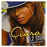 Ciara Feat. Missy Elliot / 1 2 Step