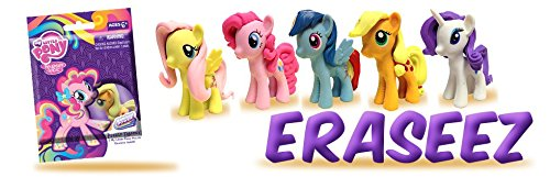 My Little Pony Rainbow Power Puzzle Eraseez! 2 Pack - Friendship is Magic - 1