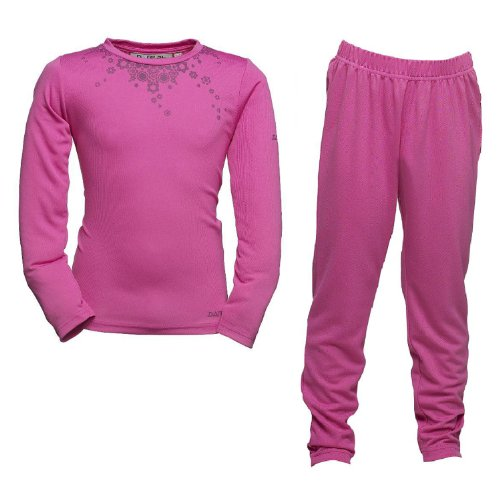 Dare 2B Girls Base Layer Set