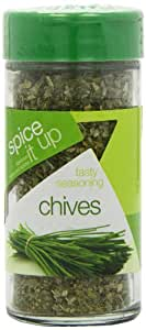 Gourmet Kitchen Chives Herbs 18 g (Pack of 12)