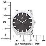 Bulova Men's 96D10 Watch