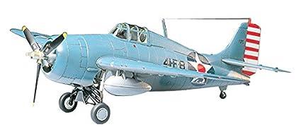 Tamiya - 61034 - Maquette - F4F-4 Wildcat - Echelle 1:48