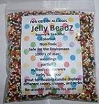 8 Ounces, About 15,000 Jelly BeadZ Wa...