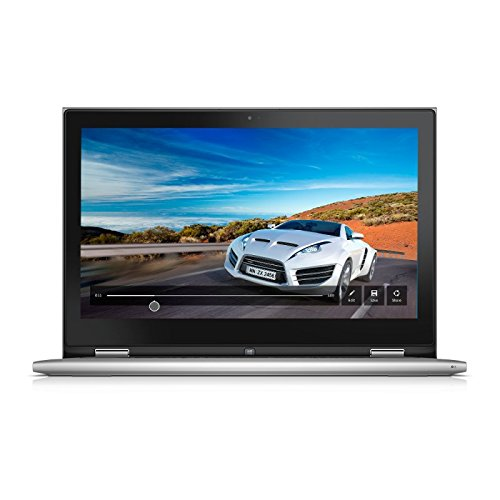 Dell-Inspiron-3148-116-inch-Toucscreen-Laptop-Core-i3-4030U4GB500GBWindows-10-Silver
