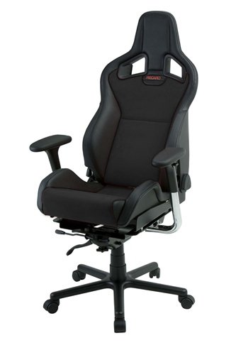 Recaro Sport Seats back-1049647