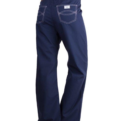 Brilliant Caslon Navy Blue Dress Pants Slacks Womens Size 6  EBay