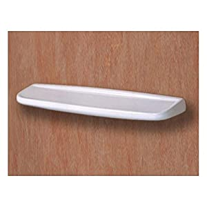 Cheviot small porcelain bathroom shelf 746 20 for Amazon small bookshelf