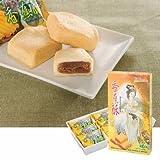 台湾 バナナケーキ 6箱セット 【台湾 お土産 輸入食品 スイーツ】