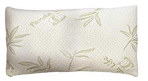 Best Price Incococ Panda Life Memory Foam Pillow With