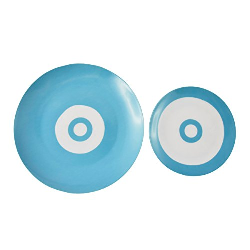 impacto-paris-technicolor-40682-plato-de-porcelana-27-x-27-x-2-cm-modelo-grande-6-unidades