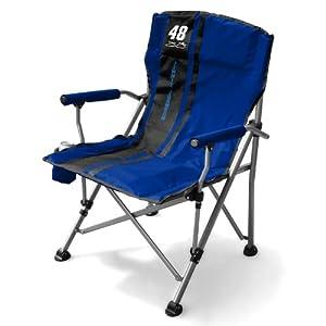 Nascar Jimmie Johnson Sideline Chair by Logo Chair Inc.