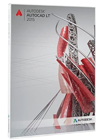 AutoCAD LT 2015 for PC
