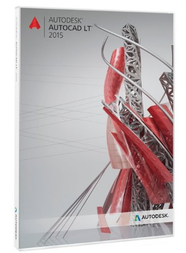 Autocad Lt 2015 - 5 User Pack Upgrade From Previous Release (2009 To 2014)