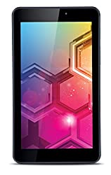 iBall Slide 6351 Q40i Tablet (7 inch,8GB,Wi-Fi Only),Black/Grey