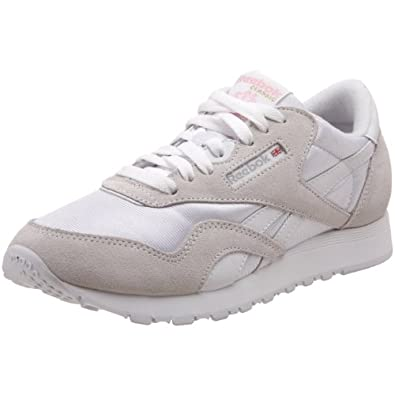 Amazon.com: Reebok Women's Classic Sneaker: Shoes
