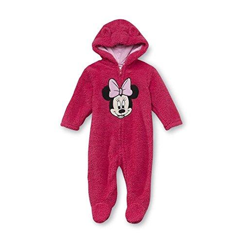 Disney Baby Girl Clothes