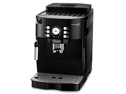 DeLonghi ECAM 21.116.B Kaffeevollautomat Magnifica S (Dampfdüse) thumbnail