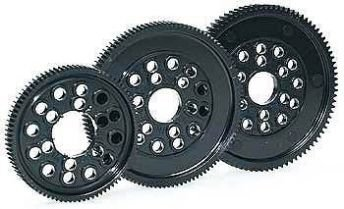 Kimbrough 162 Spur Gear 48P, 74T - 1