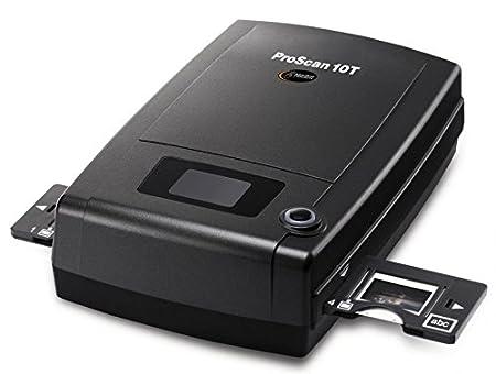 Reflecta ProScan 10T Scanner de fim et diapositives