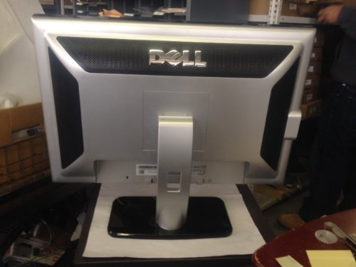 DELL Monitor Widescreen LCD SP2208