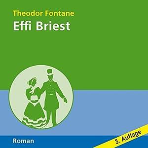 Effi Briest (12:30 Stunden, ungekürzte Lesung)