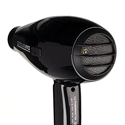 Corioliss Coriolissimo Hair Dryer - Gloss Black