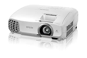 EPSON dreamio ホームプロジェクター 2,000lm 3D対応 Full HD(1080p) EH-TW5200