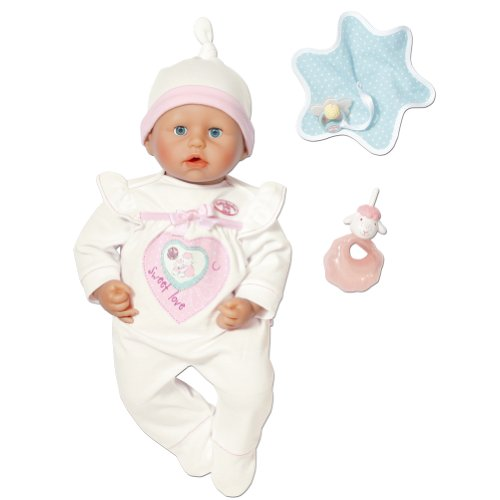 Zapf Creation 791578 - Baby Annabell