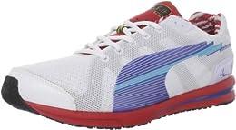 PUMA Men s Bolt Evospeed Running Shoe B0073ITVP2