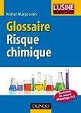 Glossaire du risque chimique