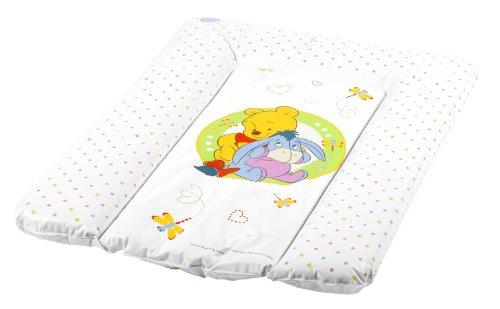 Disney Winnie the Pooh Changing Mat (White)