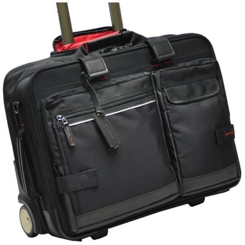[バジェックス] BAGGEX 3wayビジネスキャリーバッグ 235532 ブラック(10)