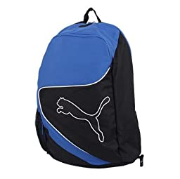 Puma Power Cat 5.12 Backpack 070139-03 Black/Blue
