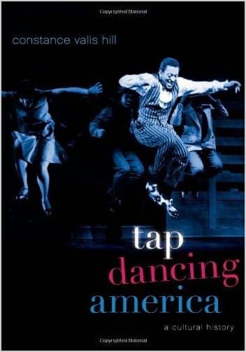 Tap-dancing America : a cultural history