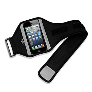 Sporteer Armband for iPhone 5/iPod touch 5G - M/L