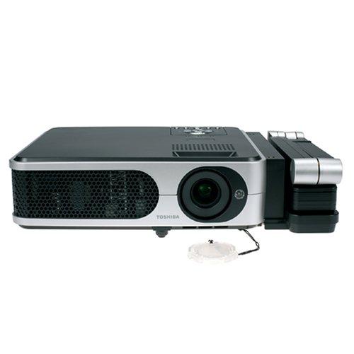 Toshiba TLP-XC2000U Conference Room Projector