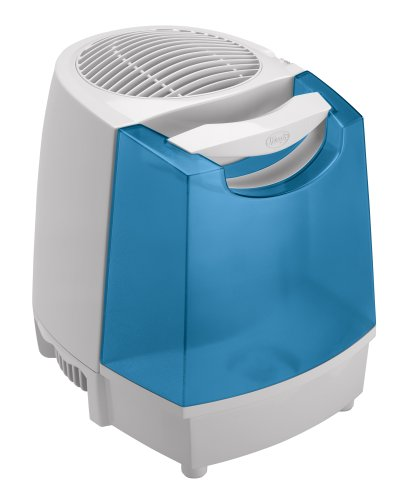 Hunter 32200 2-Gallon Evaporative Humidifier with PaperWick