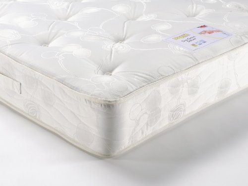 Myer's Beds Duo Ortho Deluxe 4' 6