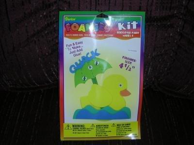 Foamies Kit - Duck