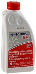 Pentosin Coolant/Antifreeze SF 1.5 Liter (Purple) by Pentosin