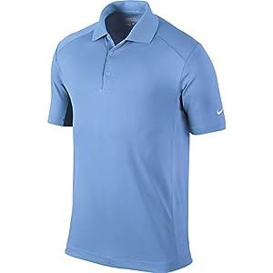Nike Golf Dri-Fit Victory Polo, University Blue, X-Large