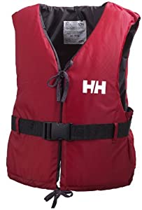 Helly Hansen Sport II - Red, 90+ Kg