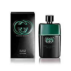 Guilty Black Pour Homme By Gucci For Men 90 ml