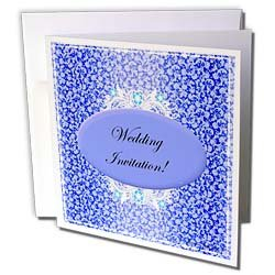 Edmond Hogge Jr Wedding - Dark Blue and White