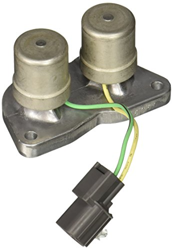 Genuine Honda (28300-PX4-014) Lock Up Solenoid Assembly (Solenoid Honda Accord 1993 compare prices)