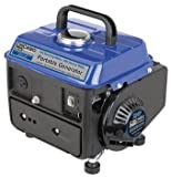 Chicago Electric Generators 800 Rated Watts 900 Ma
