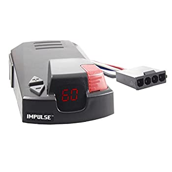 Hopkins 47235 Impulse Brake Control