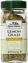 The Spice Hunter Lemon Grass Leaves 045-Ounce Jar