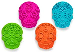 Fred Sweet Spirits Cookie Stamps, Multi-Color