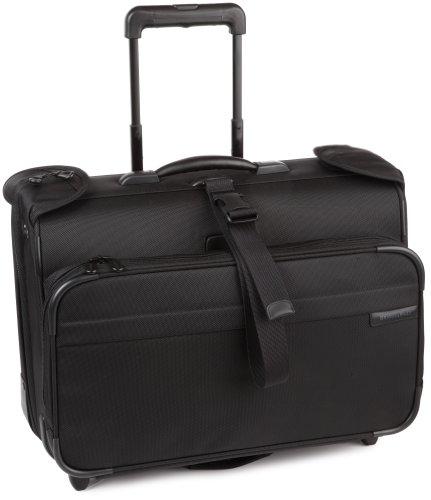 Briggs  &  Riley Baseline Carry-ON Wheeled Garment BAG U374